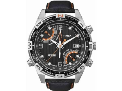 Timex wrist watch is ideal for everyday wear