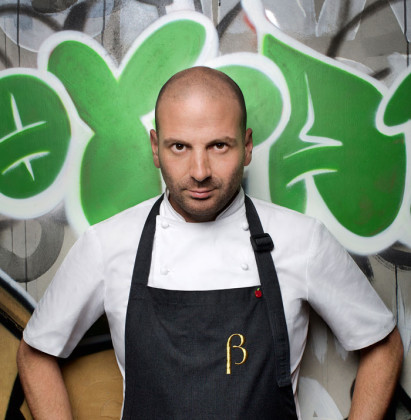George Calombaris to headline new look Good Food & Wine Show