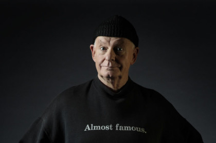 Pieter-Dirk Uys documentary selected for the Durban International Film Festival