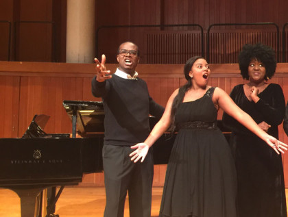 World's premier opera singing competition reaches final stages