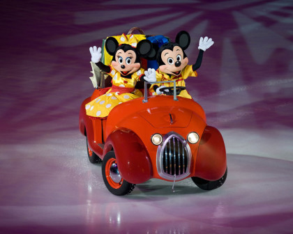 Extra shows added for 'Disney On Ice presents Worlds of Enchantment'