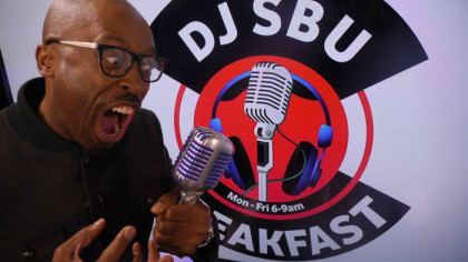 DJ Sbu Joins Times Media Group as Breakfast Anchor