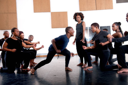 Durban's The Playhouse Company to hold auditions for the 2016 Community Arts Mentorship Programme