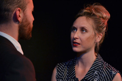 ACTOR FOCUS: Emily Child