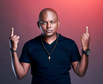 Euphonik jumps on board Hunter's Banger' in the hangar this Durban July!