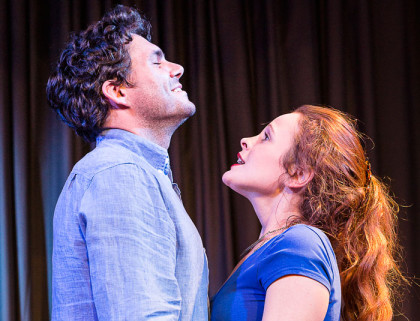 Provocative relationship drama returns to the Alexander Bar