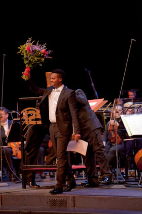 """SA singers to compete in Belvedere Singing Competition """"knockout stages"""""""