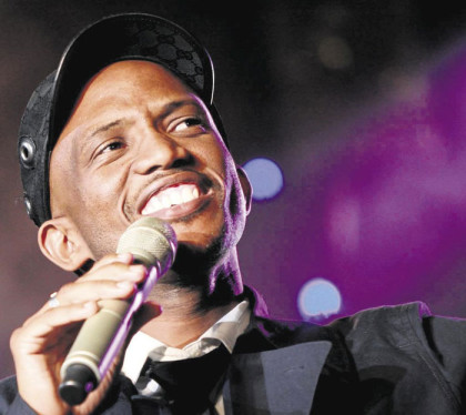 'Blacks Only Comedy' gets facelift with 'Gupta's Only'