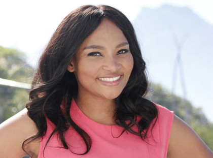 Siba takes South Africa by storm with her new cookbook