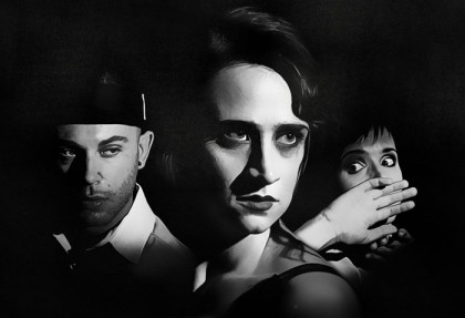 Film Noir meets Dance Theatre in 'PULP'