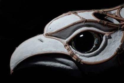 'War Horse' puppet studio alumni take flight in new production