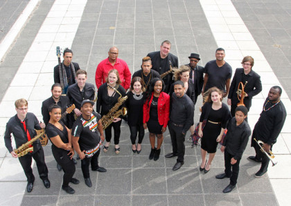 Artscape puts the focus on the jazz stars of tomorrow during Youth Month