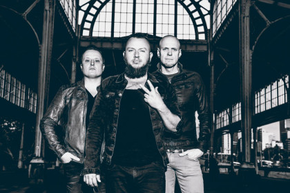 Just Jinjer goes unplugged at Gold Reef City