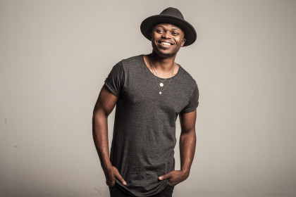 Afro pop sensation to support Seal on SA tour
