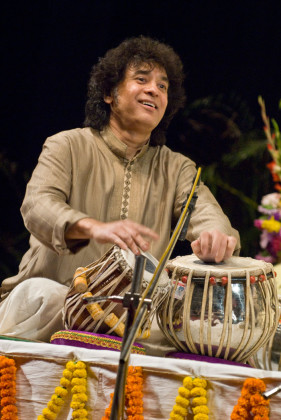 Legendary Indian percussionist to tour SA