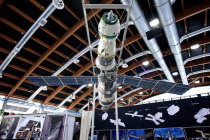 Gateway To Space brings interstellar adventure to Sandton