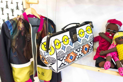 Cape Craft And Design Institute Launches New Look Store At The