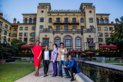 Tsogo Sun's Entrepreneur of the Year finalists announced