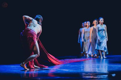 Youthful dancers to celebrate beauty of diversity