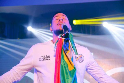 AKA to launch his 'Supa Mega Show' in the Mother City