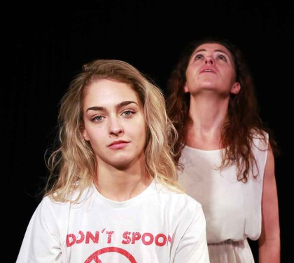 Trio of playwrights tap into millennial dread