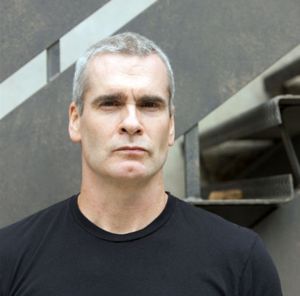 Henry Rollins returns to SA with plenty to talk about