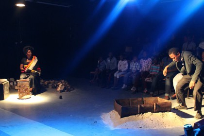 Delft arts festival to bridge gap between mainstream & community theatre