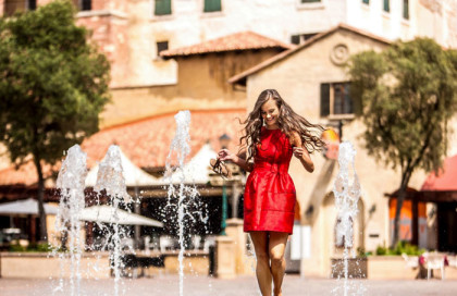 Let that winter tenseness melt away at Montecasino's Spirit of Spring Festival