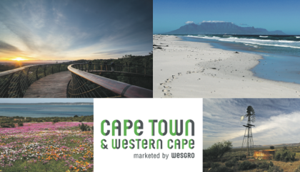 Lesser known attractions in the Western Cape