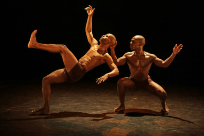 Dance on the front foot at KZN's Hilton Arts Festival
