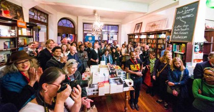 Wordsmiths and bookworms to come together for Open Book Festival 2016