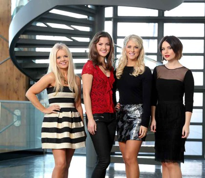 Celtic Woman bring their Destiny World Tour to Jozi