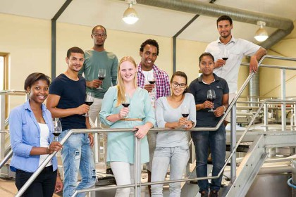 Cape Winemakers Guild celebrates a decade of empowering young talent