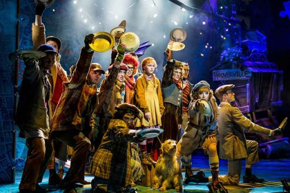 The wait is over – 'Annie' is finally here to enchant SA