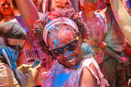Happiest 5K on the planet to get Durban moving