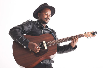 Majozi to electrify Paarl for one night only