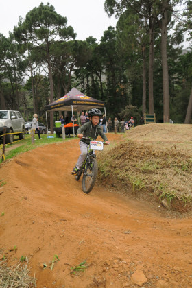Future Absa Cape Epic riders get their own training course