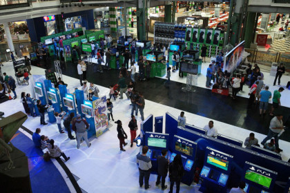 Game on as Canal Walk rolls out its second Gaming Expo