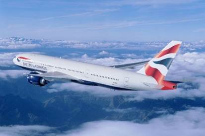 BA to SA more seats, more often than ever before