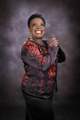 "SA's ""Queen of Gospel"" tells her story in nostalgic musical showcase"