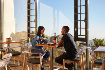 Make the most of your Table Mountain Cableway Sunset Special experience