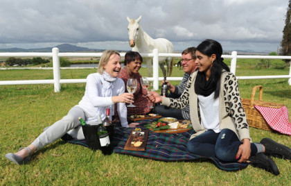 Proe Paarl celebrates the flavours of the Paarl region