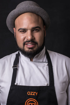 MasterChef finalist Ozzy Osman opens new restaurant