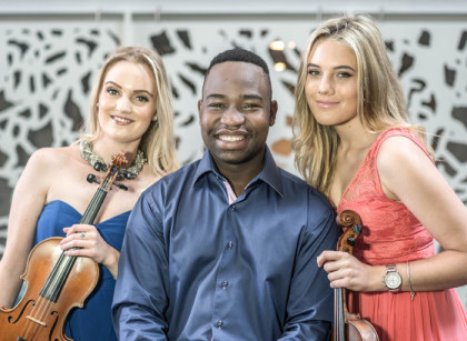 Refentse and bright young stars to shine at Nederburg Picnic Pops