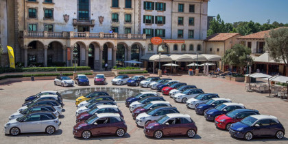 Montecasino pulls out the stops in 31 crazy days with R7 million worth of cars up for grabs