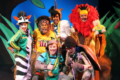 Beloved children's stage show  'Beautiful Creatures' makes a comeback during The Season