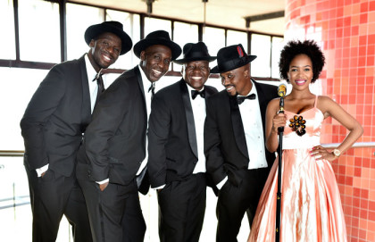 Tribute to SA Jazz trendsetters coming to Soweto