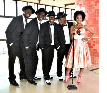 'Idols SA' stars to feature on musical tribute to The Manhattan Brothers
