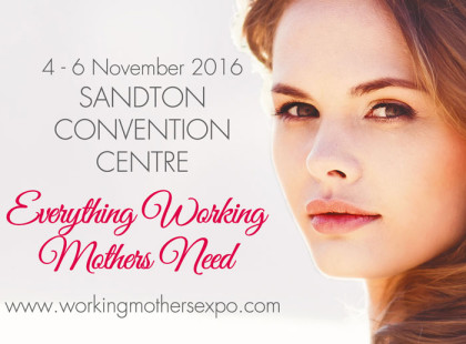 First SA Working Mothers Expo taking place in Sandton