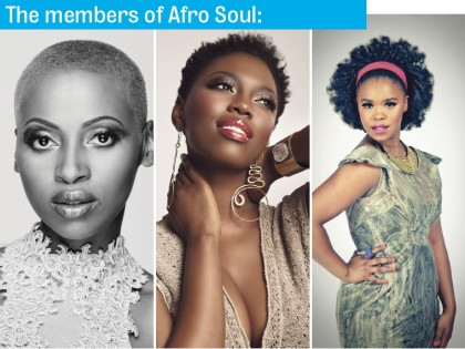 Who's who of SA talent for inaugural Reconciliation Festival at Carnival City